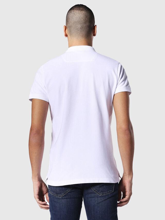 T-KALAR-EM, Weiß