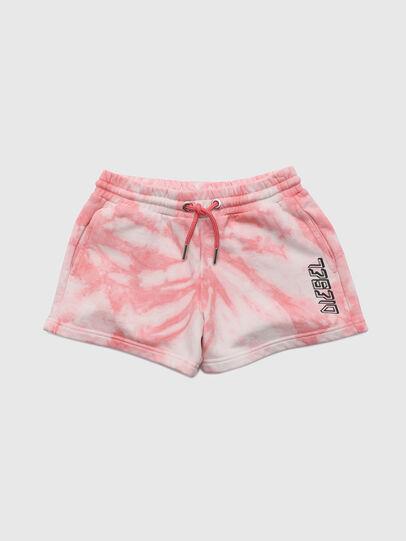 Diesel - POSIETD, Rose - Shorts - Image 1