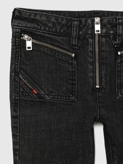 Diesel - D-EARLIE-J, Noir - Jeans - Image 3