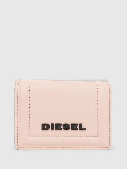 Diesel - LORETTINA, Gesichtspuder - Kleine Portemonnaies - Image 1