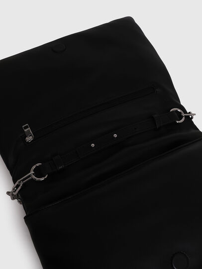 Diesel - REBUTYA MP, Black - Clutches - Image 4