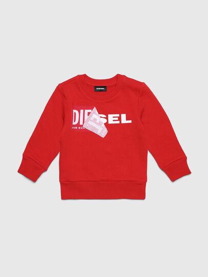 Diesel - SALLIB-R,  - Sweatshirts - Image 1