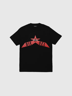 TDIEGOA7, Schwarz - T-Shirts und Tops