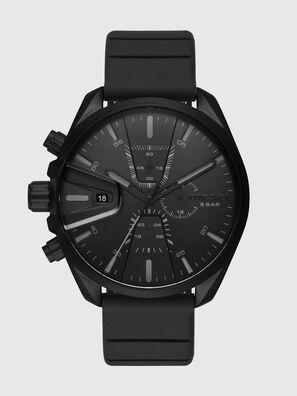 DZ4507, Schwarz - Uhren