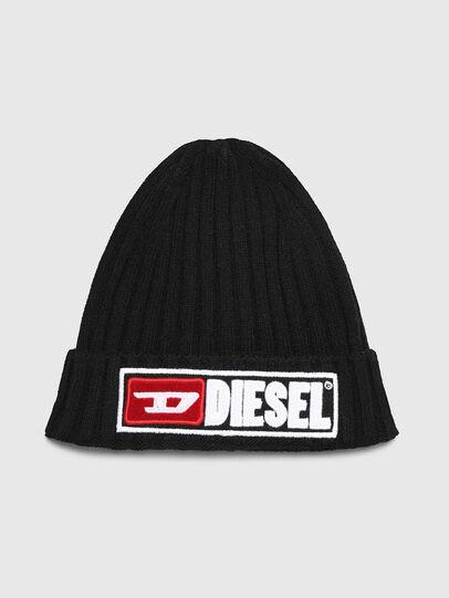 Diesel - FCODERBJ, Schwarz - Weitere Accessoires - Image 1