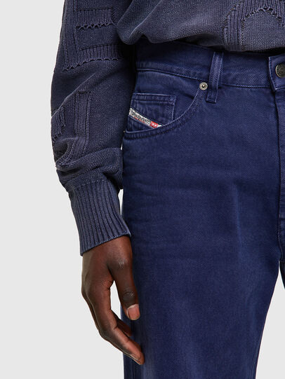 Diesel - D-Macs 09A34, Blu medio - Jeans - Image 3