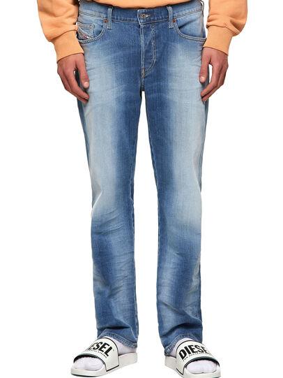 Diesel - D-Mihtry 009NF, Hellblau - Jeans - Image 1
