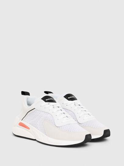Diesel - S-SERENDIPITY LOW W, Weiß - Sneakers - Image 2