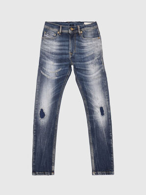 TEPPHAR-J-N, Jeansblau - Jeans