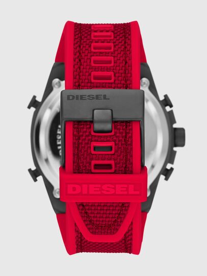 Diesel - DZ4551, Red - Timeframes - Image 2