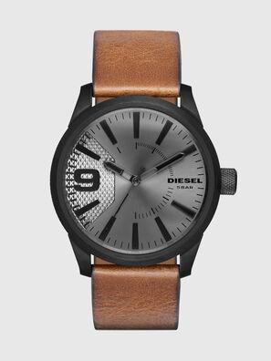 DZ1764, Braun - Uhren