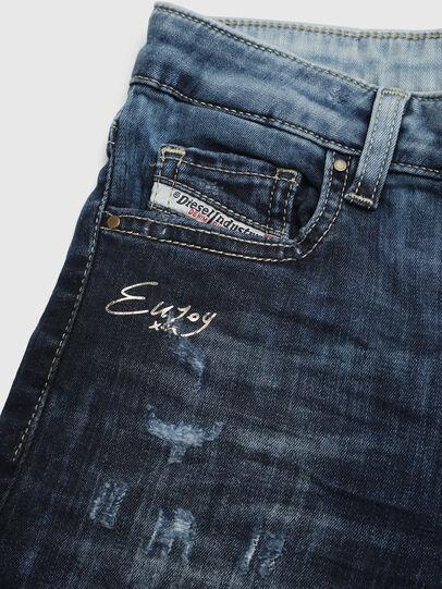 Diesel - ARYEL-J, Mittelblau - Jeans - Image 3
