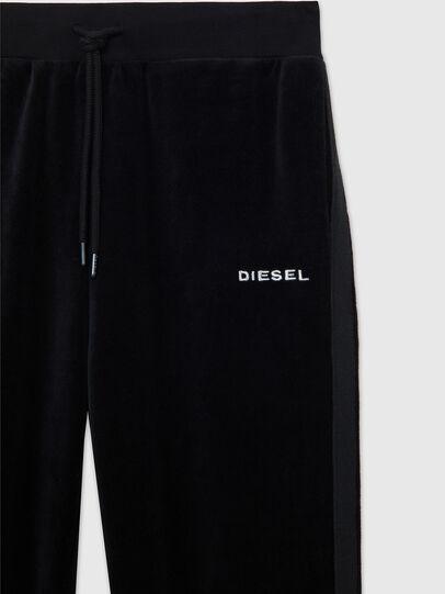 Diesel - UFLB-PANSHIN, Noir - Pantalons - Image 3