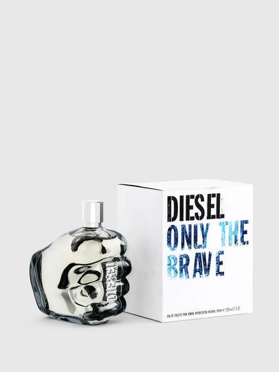 Diesel - OTB EDT 200 ML, White - Only The Brave - Image 1