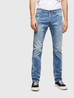 Safado 069MN, Hellblau - Jeans