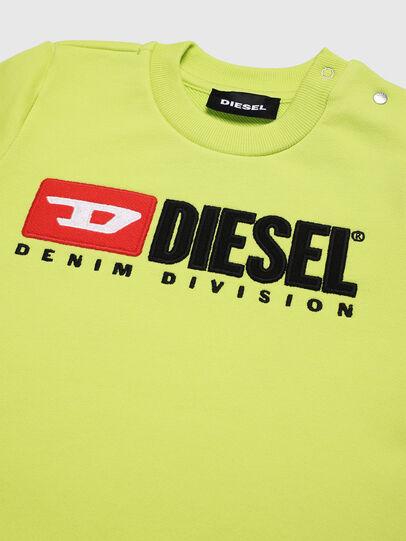 Diesel - SCREWDIVISIONB,  - Sweatshirts - Image 3