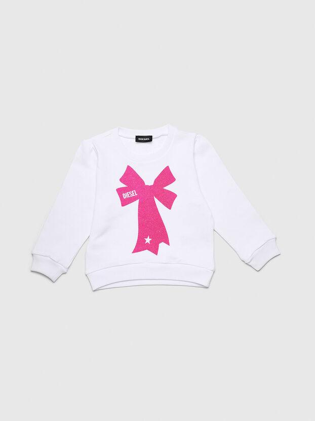 SASHIAB-R, Weiß - Sweatshirts