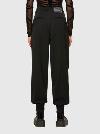 Diesel - P-JO, Noir - Pantalons - Image 2