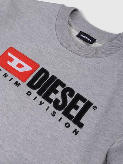 Diesel - SCREWDIVISION OVER,  - Sweatshirts - Image 3
