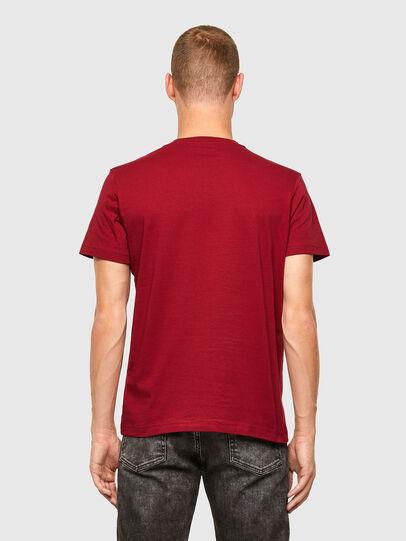 Diesel - T-DIEGOS-K36, Braun - T-Shirts - Image 2