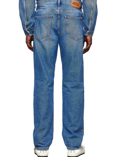 Diesel - D-Macs 009MG, Bleu moyen - Jeans - Image 2