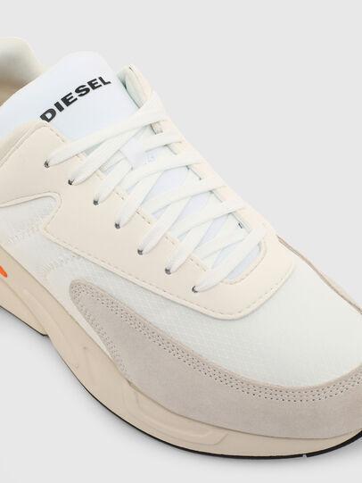 Diesel - S-SERENDIPITY LOW CU, Weiß - Sneakers - Image 4