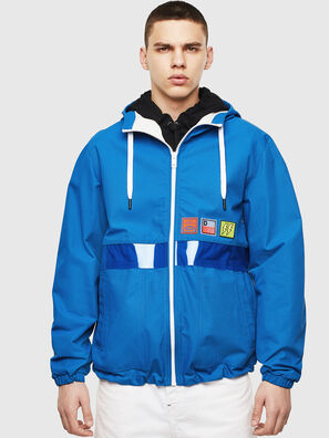J-LINE, Blau - Jacken