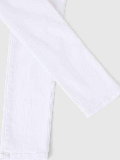 Diesel - Slandy 086AC, Weiß - Jeans - Image 5