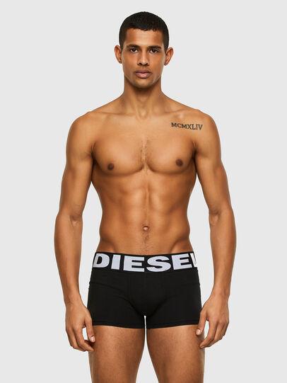 Diesel - UMBX-DAMIEN, Noir - Boxeurs courts - Image 1