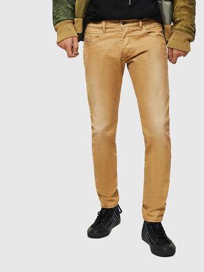 D-Bazer 0091T, Hellbraun - Jeans