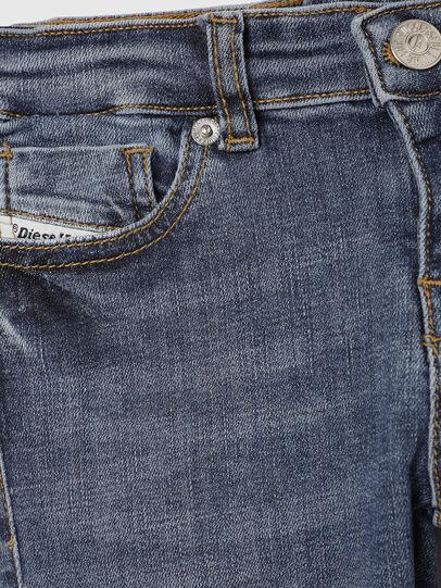 Diesel - SKINZEE-LOW-J-N, Bleu Clair - Jeans - Image 3