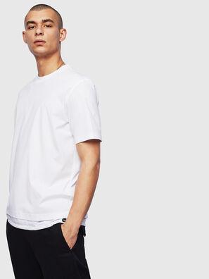 T-GLASSY, Weiß - T-Shirts
