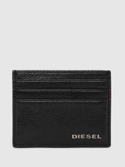 Diesel - JOHNAS II, Schwarz - Kleine Portemonnaies - Image 1