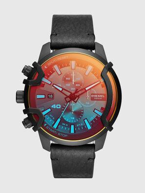 DZ4519, Schwarz - Uhren