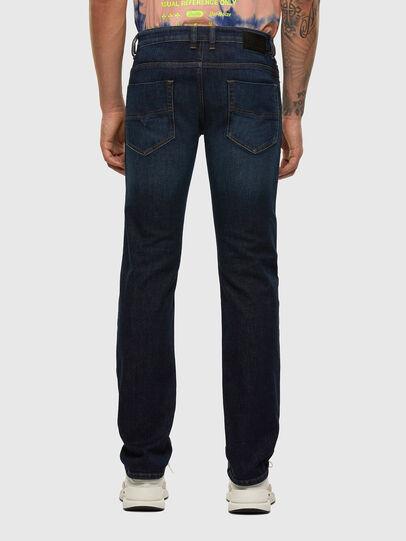 Diesel - Safado 009HN, Dunkelblau - Jeans - Image 2