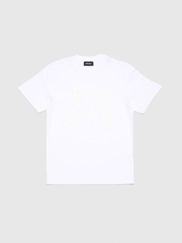 TDIEGOA8, Weiß - T-Shirts und Tops