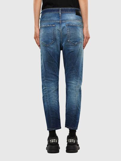 Diesel - Fayza 009LF, Mittelblau - Jeans - Image 2