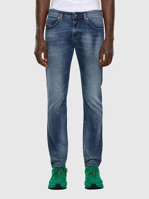 Thommer 0853P, Mittelblau - Jeans