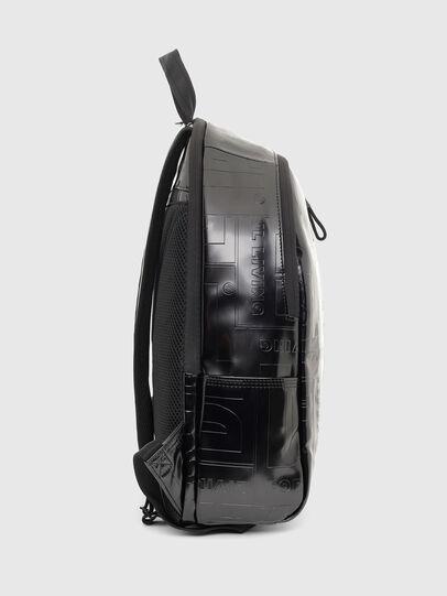 Diesel - X-BOLD BACK, Noir - Sacs à dos - Image 3