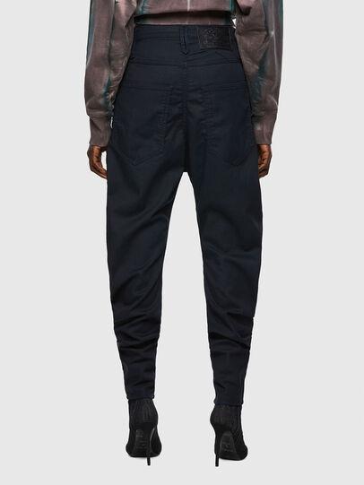 Diesel - D-Plata JoggJeans® 069WK, Bleu Foncé - Jeans - Image 2