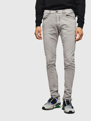 Tepphar 069II, Hellgrau - Jeans
