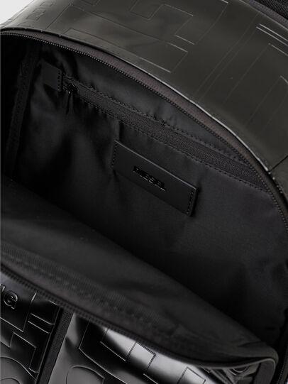 Diesel - X-BOLD BACK, Noir - Sacs à dos - Image 4