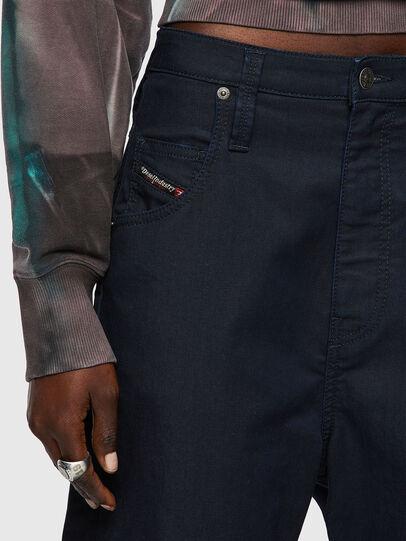 Diesel - D-Plata JoggJeans® 069WK, Blu Scuro - Jeans - Image 3