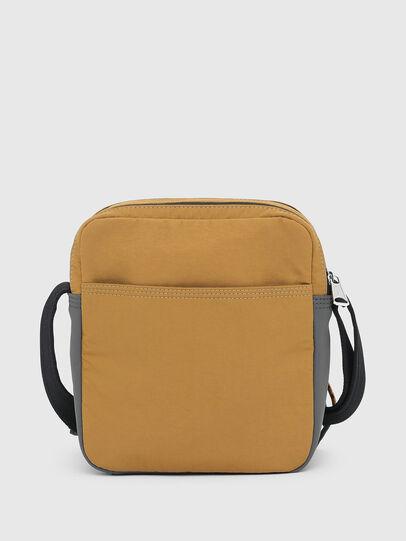 Diesel - VERTYO, Military Green - Crossbody Bags - Image 2