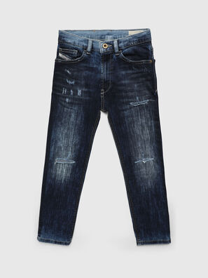D-EETAR-J, Mittelblau - Jeans