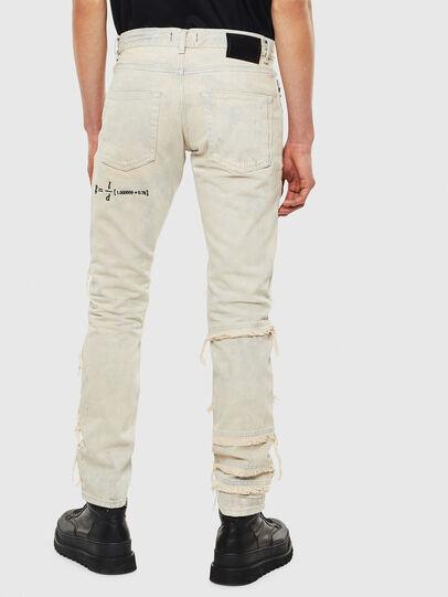 Diesel - TYPE-2014, Hellblau - Jeans - Image 2