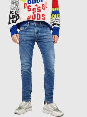 Thommer 083AX, Hellblau - Jeans
