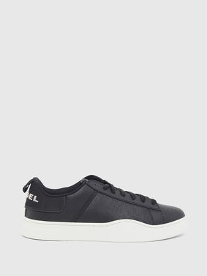 S-CLEVER LOW LACE, Schwarz - Sneakers