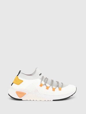S-KB ATHL LACE, Weiß/Grau - Sneakers