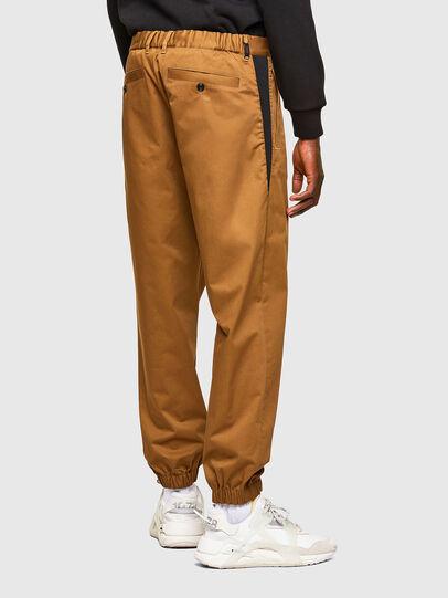 Diesel - P-LEVOS, Marron - Pantalons - Image 6